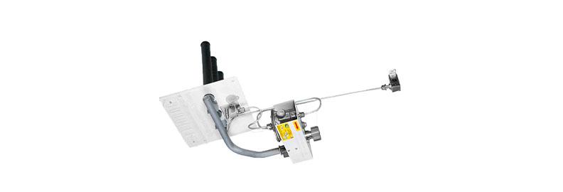 Горелки, устройства газогорелочные