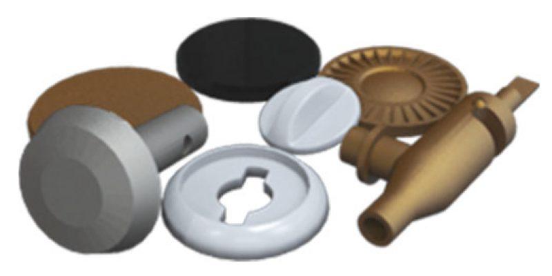 Запасные части для газовых плит